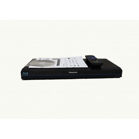 Bluray-Player Panasonic